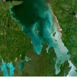 First Nations Rally to Save Lake Winnipeg From Blue-Green Algae Curse