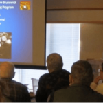 Third Annual New Brunswick Lakes Conference