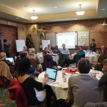 Experts collaborate on Columbia Basin Water Data Hub initiative
