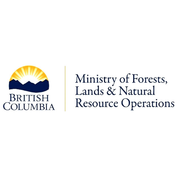 BC Ministry of Forests, Lands and Natural Resource Operations