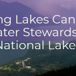 Living Lakes Canada: Dive Into Citizen Science and Foreshore Integrated Management Planning