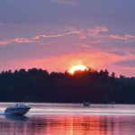 Boating on BC Lakes: A Diverse Future
